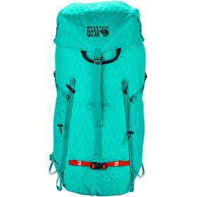 Mountain Hardwear Scrambler 35 rugzak turquoise